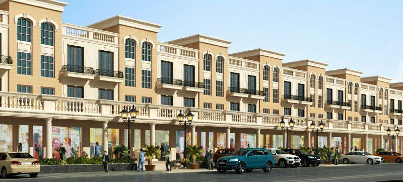 1 BHK Flats & Apartments for Sale in Sector 14, Bahadurgarh