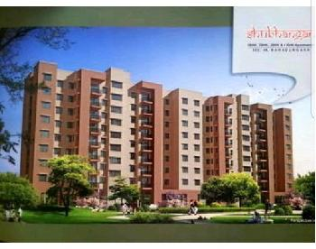 2 BHK Flats & Apartments for Sale in Omaxe Sector 4a, Bahadurgarh