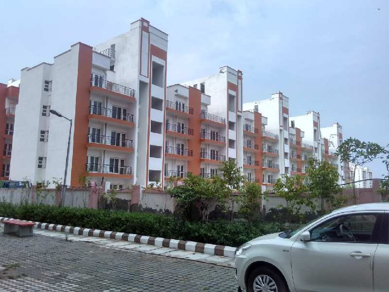2 BHK Flats & Apartments for Sale in Haryana