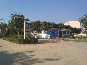 278 Sq.ft. Residential Plot for Sale in Haryana