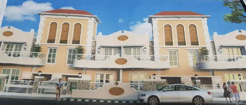 3 BHK Individual House for Sale in Sector 36, Bahadurgarh
