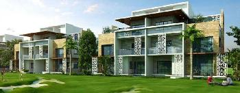 Omaxe Presents Golf Villa (VC) in Sec 27 Greater Noida Delhi NCR