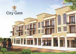 Omaxe City Gate
