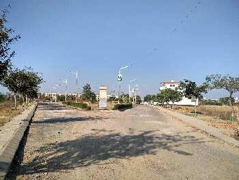Residential Plot for sale in Sector-14 , Bahadurgarh