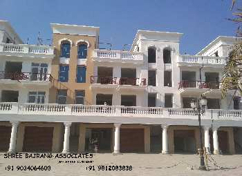 Commercial Shop for sale in Omaxe Galleria Sector-14 , Bahadurgarh
