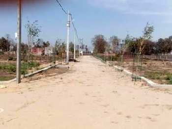 Residential Plot For Sale in Sector-35 Bahadurgarh