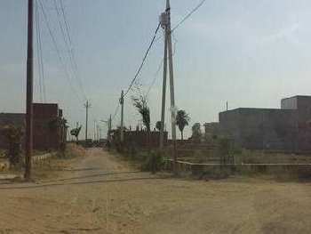 Residential Plot For Sale in Sector-36 Bahadurgarh