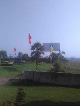 130 Sq. Yards Residential Plot for Sale in Sector 35, Bahadurgarh