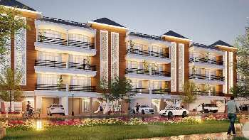 1 BHK Flats & Apartments For Sale In Sector 35, Bahadurgarh