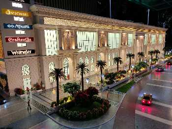 544 Sq.ft. Commercial Shops for Sale in Chandni Chowk, Delhi