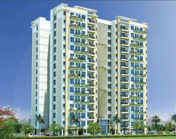 4 BHK Flats & Apartments for Sale in Sector 15, Bahadurgarh