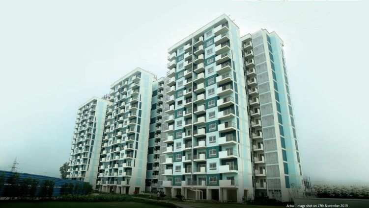 3 BHK Flats & Apartments for Sale in Sector 37, Bahadurgarh