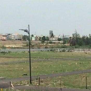 Industrial Plot For Sale In Vishwakarma Industrial Area, Jaipur
