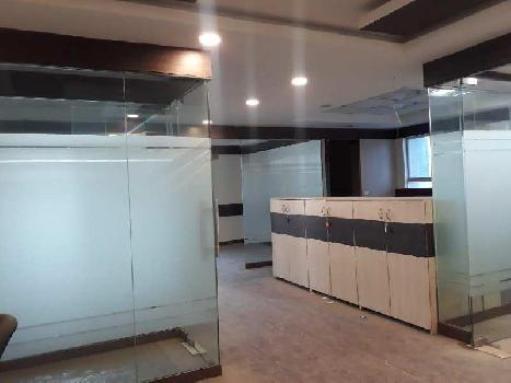 Commercial Office Space for Lease in Living Stone Princeton, Nirman Nagar, Jaipur