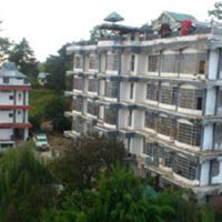 75000 Sq.ft. Hotel & Restaurant for Sale in Shimla