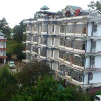 Commercial Hotal For Sale in Shimla