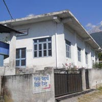 579 Sq. Meter Factory / Industrial Building for Sale in Kangra