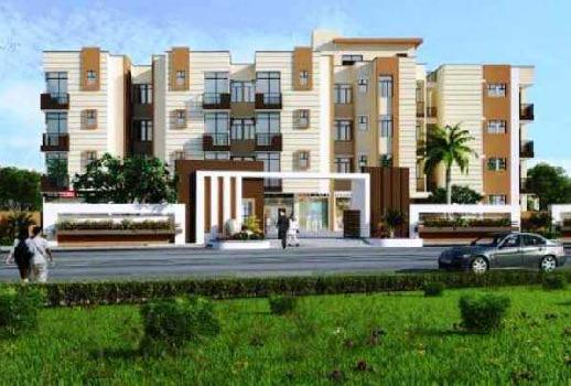 2 BHK Flats & Apartments for Sale in Jaipur