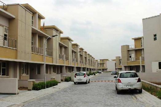 New Duplex Villa for Sale