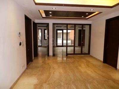 3 BHK Builder Floor in South C block
