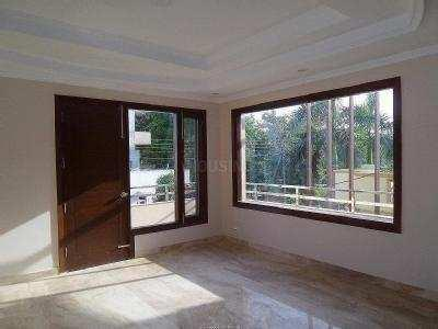 3 BHK Flat For Rent in Sarita Vihar