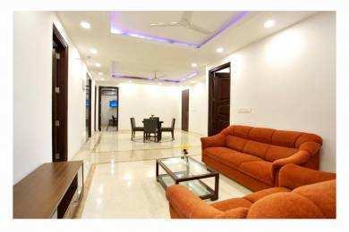 4 BHK Flat for Rent in Sarita Vihar