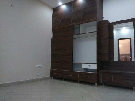 170 Sq yards 4 BHK Double Story House in Mohali