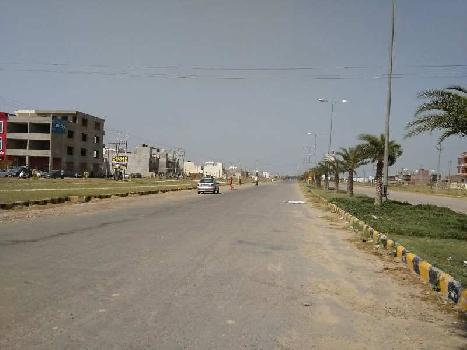 200 Sq yards plot For Sale At very Good location