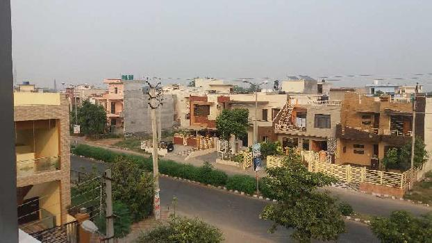 364 Sq Yards Plot For Sale in Sunny Enclave Mohali