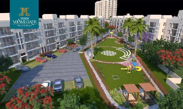 1425 Sq ft 3 bhk Flats For Sale in Kharar