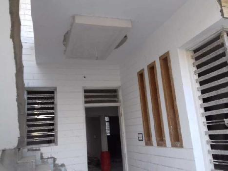 3 bhk home built in 138 sq yards area in Sunny Enclave