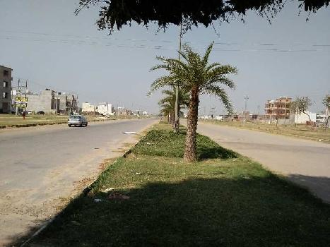 200 Sq yards Plot for Sale in Sector 123 Mohali