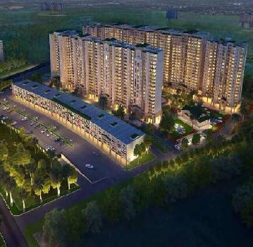 3 bhk Luxury Apartments In Gillco Parkhills On Airport Road