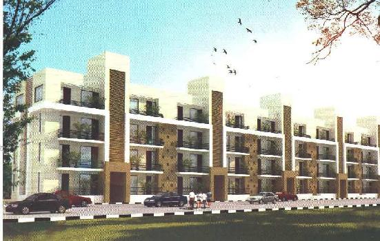 2 bhk Luxury Flats Adjoining 200 ft Airport Road Mohali