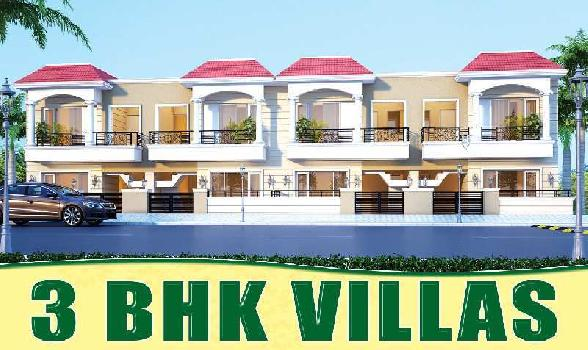 3 BHK House AT very Reasonable Price in Mohali