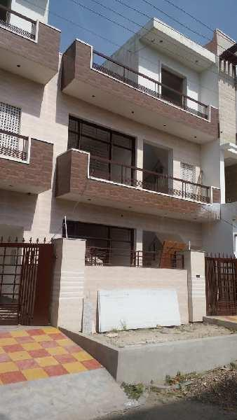 4 BHK Double Story House in Sunny Enclave Mohali