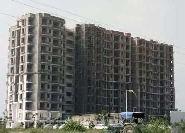 3 BHK High Rise Apartments For Sale in Mohali