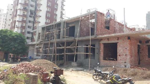 100 Sq yards 3 BHK Double Story House in Mohali