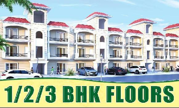 3 bhk Flats For Sale At very Reasonable price