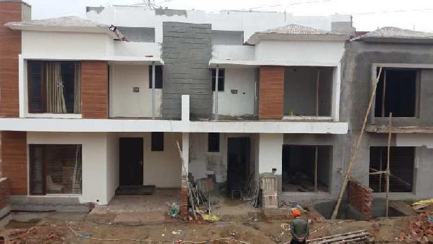 3 BHK Duplex For Sale In Sec-125 Kharar