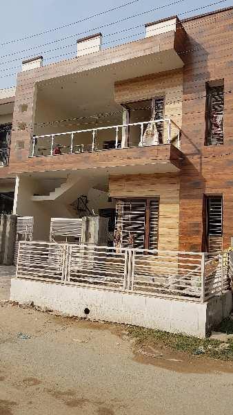 4 BHK Big House For Sale Near Chandigarh