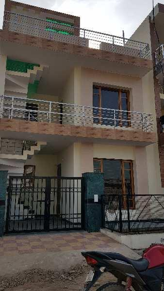 4 BHK + 2 Kitchens House For Sale In Sunny Enclave