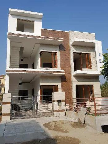 5 BHK Villa In 207 Yards For Sale In Sec-125 Kharar