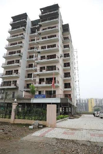 Fully Furnished Apartments Near Mohali Chandigarh Road