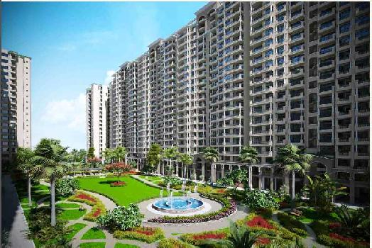Luxury Spacious Apartments In Gillco Sec-126 Mohali