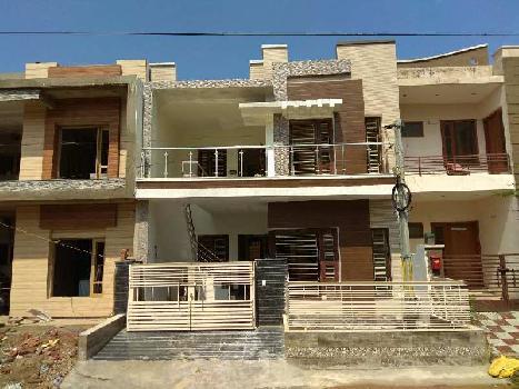 4bhk Ready To Move Villa Near Chandigarh mohali road