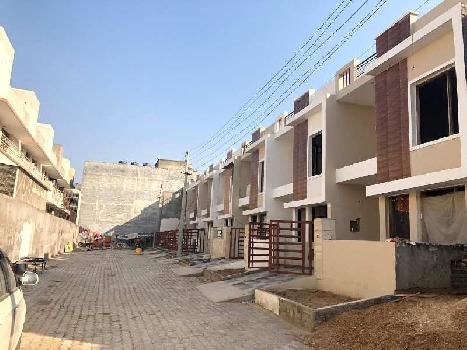 3 BHK Duplex In Just 49 Lakhs In Sunny Enclave Kharar