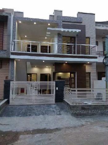 4 BHK +2 Kitchen Independent Kothi In Sunny Enclave Kharar