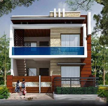 4Bhk Lovable House In Sunny Enclave