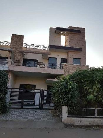Ready To Move 5 Bhk Newly Kothi In Mohali Sec-125